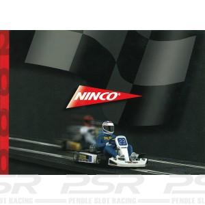 Ninco Catalogue 2000