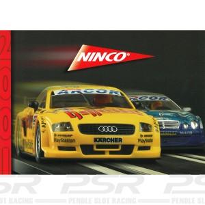 Ninco Catalogue 2001