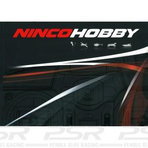 Ninco Catalogue 2010