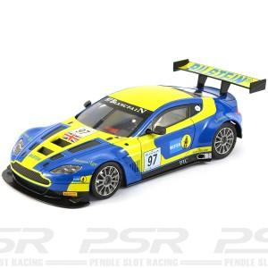 NSR ASV GT3 No.97 Bilstein