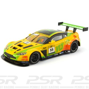 NSR ASV GT3 No.55 World Cup Macau 2015