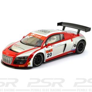 NSR Audi R8 No.20 Ebrahim Motors