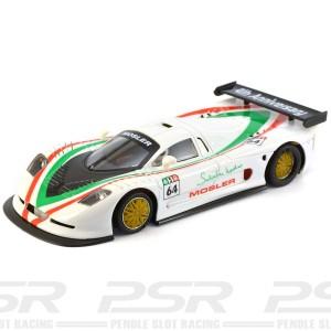 NSR Mosler MT900R No.64 Salvatore Noviello Evo5