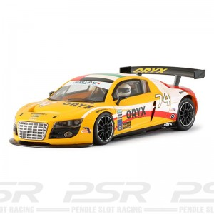 NSR Audi R8 No.74 24hr Daytona 2012