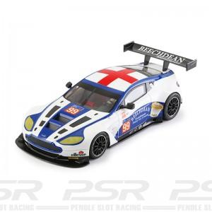 NSR ASV GT3 No.99 Le Mans 24h 2016
