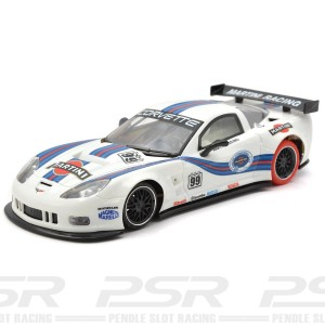 NSR Chevrolet Corvette C6R Martini Racing