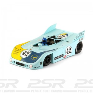 NSR Porsche 908/3 No.42 6h Watkins Glen 1972