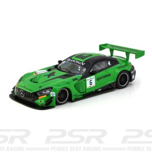 NSR Mercedes-AMG GT3 No.6 Black Falcon