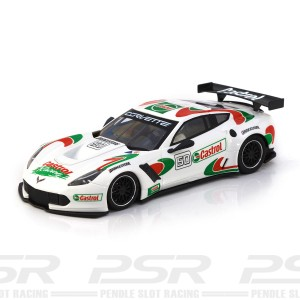 NSR Chevrolet Corvette C7R No.50 Castrol Racing