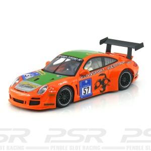 NSR Porsche 997 No.57 Nurburgring 24h 2014