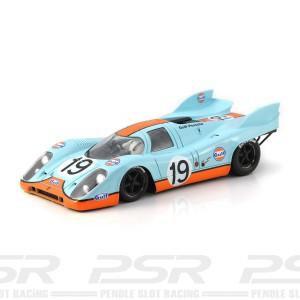 NSR Porsche 917K No.19 Gulf Le Mans 1971