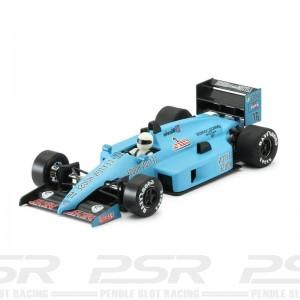 NSR Formula 86/89 No.16 Leyton House