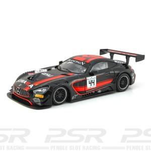 NSR Mercedes-AMG GT3 No.44 Strakka Racing