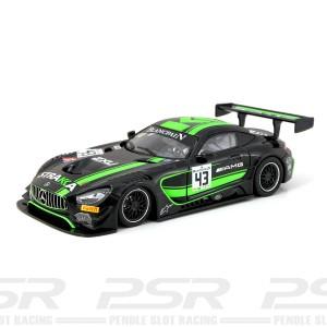 NSR Mercedes-AMG GT3 No.43 Strakka Racing