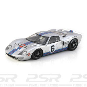 NSR Ford GT40 MkI No.6 Martini Racing