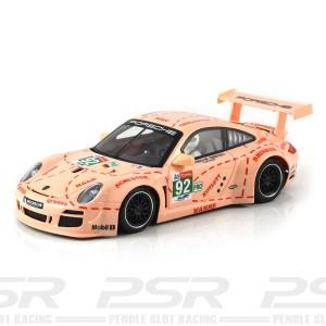 NSR Porsche 997 No.92 Le Mans 2018