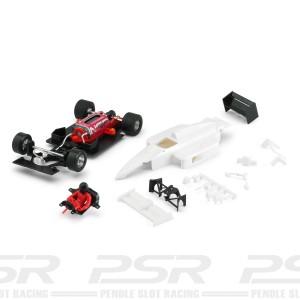 NSR Formula 86/89 White Kit