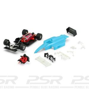 NSR Formula 86/89 Blue Kit