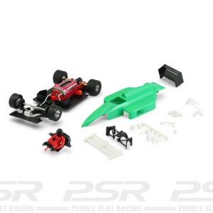 NSR Formula 86/89 Green Kit