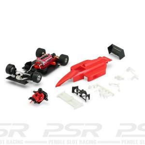 NSR Formula 86/89 Red Kit