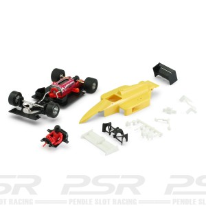 NSR Formula 86/89 Yellow Kit
