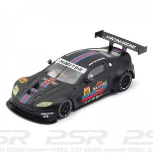 NSR ASV GT3 No.69 Martini Racing Black