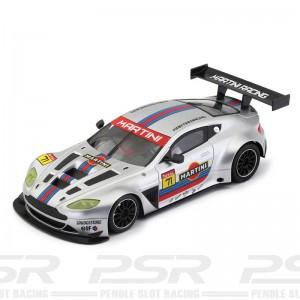 NSR ASV GT3 No.71 Martini Racing Silver