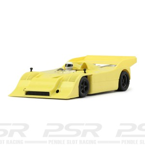 NSR Porsche 917/10K Test Car Yellow