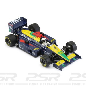 NSR Formula 86/89 No.29 Toshiba