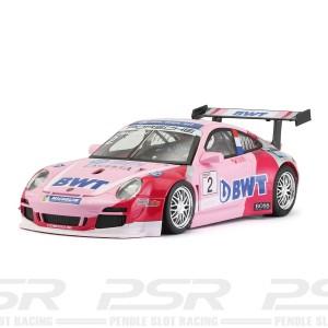 NSR Porsche 997 No.2 Super Cup BWT