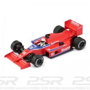 NSR Formula 86/89 Haas Lola No.16 Beatrice