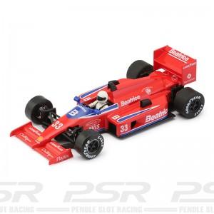 NSR Formula 86/89 Haas Lola No.33 Beatrice