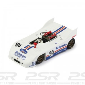 NSR Porsche 908/3 No.95 Rothmans