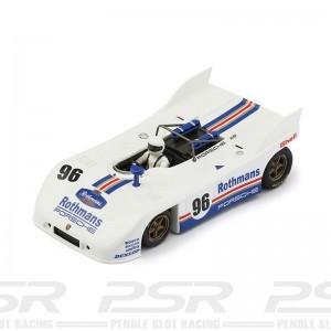 NSR Porsche 908/3 No.96 Rothmans