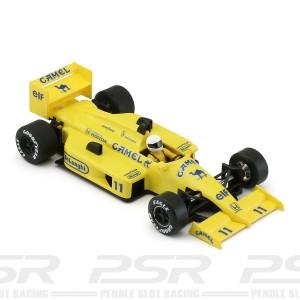 NSR Formula 86/89 Lotus No.11 Camel