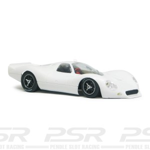 NSR Ford P68 White Kit Unpainted