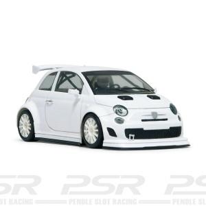 NSR Fiat Abarth 500 White Kit