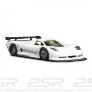 NSR Mosler MT900R EVO5 White Kit