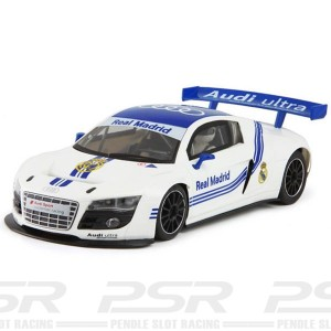 NSR Audi R8 LMS Real Madrid Limited Edition NSR-1140