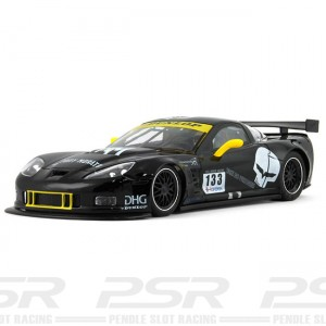 NSR Chevrolet Corvette C6R No.133 Take No Prisoners NSR-1174