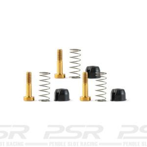 NSR Formula 86/89 Medium Suspension Kit