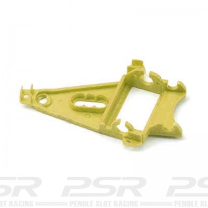 NSR Triangular Motor Mount Anglewinder Extralight