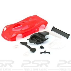 NSR Mosler MT900R Body Kit Red