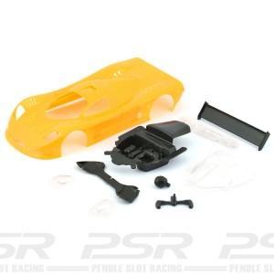 NSR Mosler MT900R Body Kit Yellow