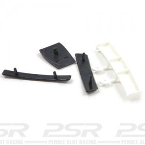 NSR Fiat Abarth S2000 Body Parts NSR-1347