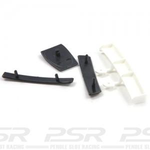 NSR Fiat Abarth S2000 Body Parts NSR-1347