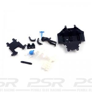 NSR Ford P68 Cockpit & Accessories
