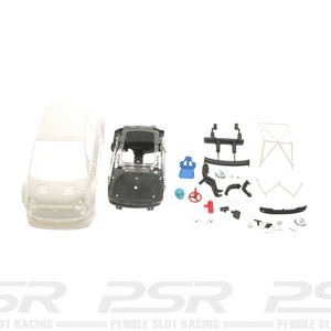 NSR Fiat Abarth 500 Body Kit NSR-1363