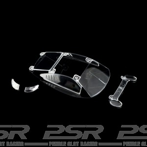 NSR Porsche GT3 997 Windows & Lights