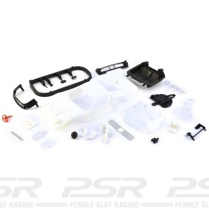 NSR Ford GT40 MKI Body Kit